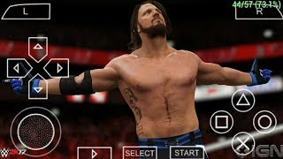 How to Download WWE2K17 Only 50 MB APK For Android Highly Compress very Simple Method Download