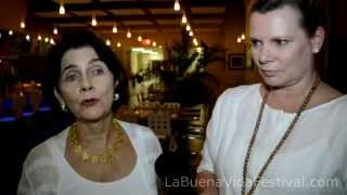 Virtual auction La Buena Vida Festival 2014 Thumbnail