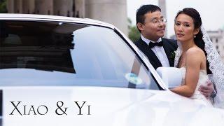 Chinese Wedding (中国版) | Claridge's Hotel London | Bloomsbury Films ®
