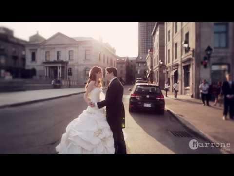 Marrone Films 2010 Wedding Demo