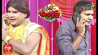Venky Monkies  Performance | Jabardasth | Double Dhamaka Specia | 1st August 2021 | ETV  Telugu