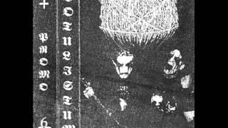 Botulistum - Hongerend Vuur (1998) (Black Metal Netherlands) [Full Demo]