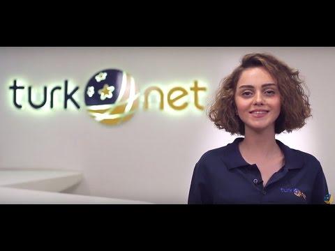 TurkNet   ZTE Modem Kurulumu