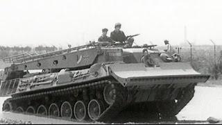 Classix: Der Leopard als Pionierpanzer (1970)
