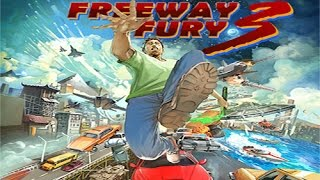 Freeway Fury 3 • Gameplay by Mopixie.com