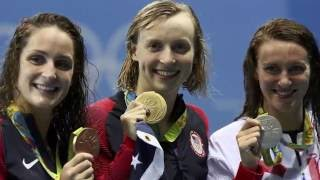 Rio Olympics 2016: Three new world records in the pool on Day 2