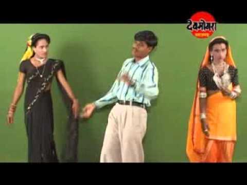 Adivasi Rodali - तुले मिला मोन चाले 05 Pravin valvi,Dhanora 3gp