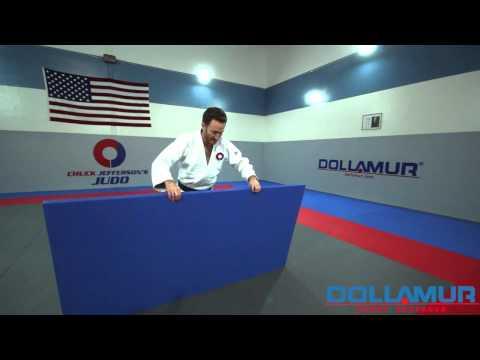 Building A Judo Subfloor Doovi