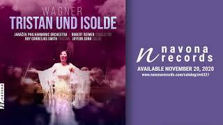 Janáček Philharmonic Orchestra -  Hab acht, Tristan! Botschaft von Isolde