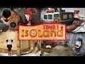 Isoland (Français) - Tour 1