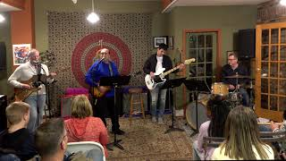 Tony Performing You Can't Take the Honky Tonk Main Street Music and Art Studio