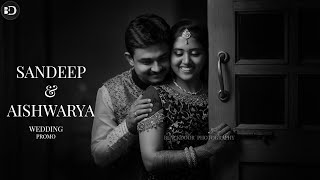 Blackdoor Photography Aishwariya & Sandeep Wedding film  promo