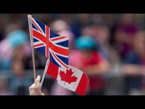 Канада 1769: Канада после Brexit. Последствия и перспективы