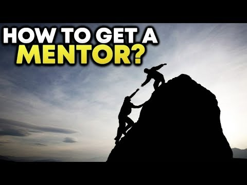 How To Get High Level Mentors (Any Age/Experience)