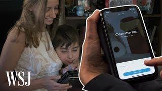 App Rewards Kids for Chores, Teaches Value of Money