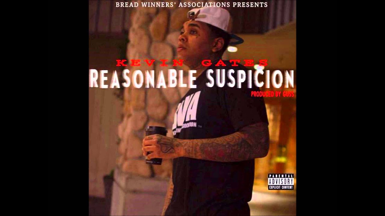 Reasonable Suspicion School Searches Kevin Gates - R...