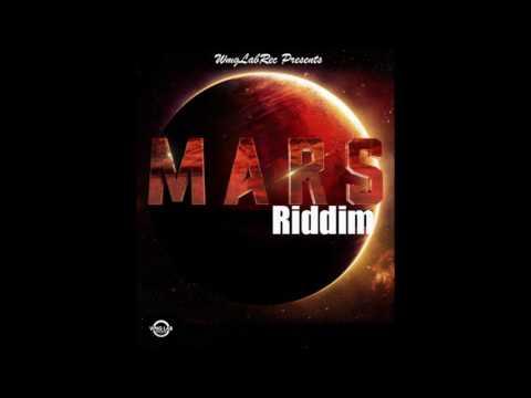 S CARTER  RIDE Radio Clean {MARS RIDDIM}