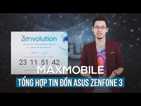 Hướng dẫn chọn mua Asus Zenfone 3 cũ
