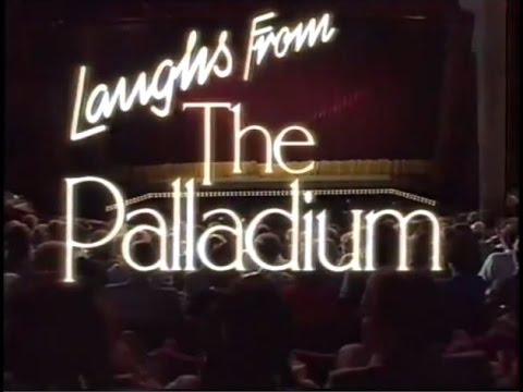 Laughs From The Palladium - 1987