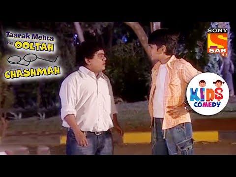 Tapu Does His Parents Proud | Tapu Sena Special | Taarak Mehta Ka Ooltah Chashmah