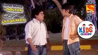 Tapu Does His Parents Proud | Tapu Sena Special | Taarak Mehta Ka Ooltah Chashmah
