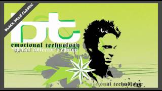 BT - Somnambulist (Mark Norman Remix)