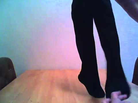 146614c62d1 The ®BeFit24 Compression Pantyhose for Women - YouTube