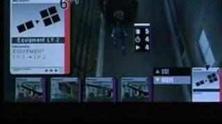Metal Gear Acid Video Review - PSP