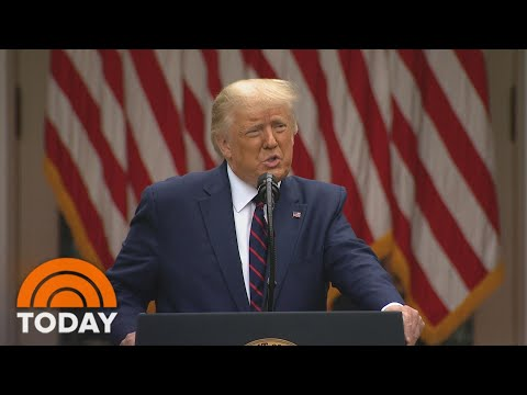Trump' Taxes Raise Questions About His Business Acumen, Stephanie Ruhle Says | TODAY