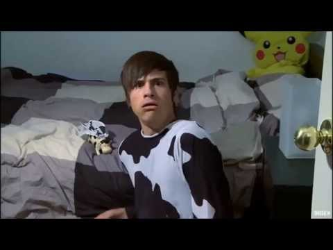 Canosh - Video Seslendirme (Smosh-Happy Cow)