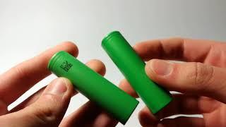 Sony Vtc5 batteries 18650 30A 2600mAh