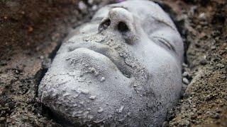 こんなん見たら溺れるわ!人面彫刻を海に沈めてサンゴ礁と生態系を守るプロジェクト