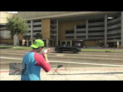 How To Mute People In GTA 5 Online