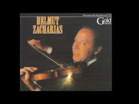 Helmut Zacharias (Germany) - Un peu d'amour et d'amitié
