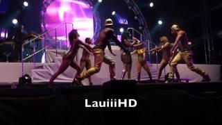 Nicki Minaj - Turn Me On - Live in Summer Up Lahti, Finland 3.7.2015 Full HD