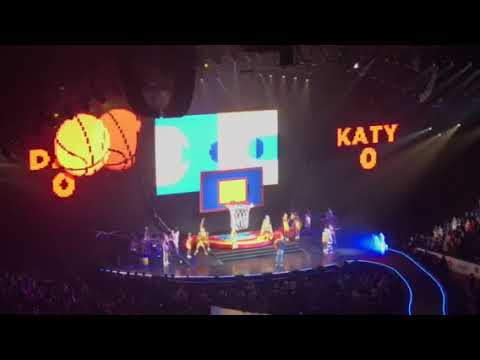 Katy Perry - Swish Swish - Scottrade Center - St. Louis, MO - 10/22/17