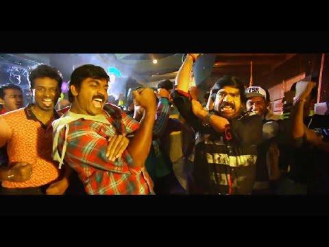 Happy Happy New Year Kavan Single Track Review   T Rajendar Dance with Vijay Sethupathi