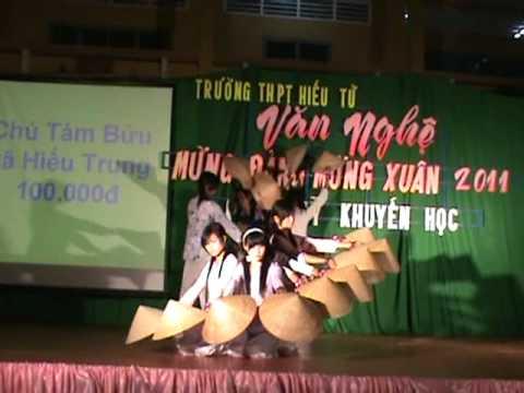 Truong THPT Hieu Tu Part 1