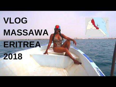 TRAVEL/VLOG To MASSAWA ERITREA 🇪🇷