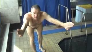 Тренер++по+плаванию+Александр+Постовой+ +Мастер класс+БРАСС