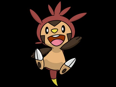 how to get shiny chespin