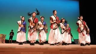 2017年6月11日YOSAKOIソーラン祭りわくわくホリデーホールにて披露され...