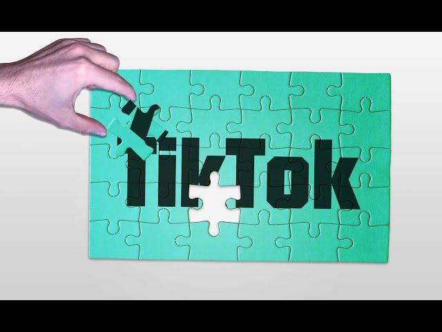 Episode 13: Tick Tock TikTok