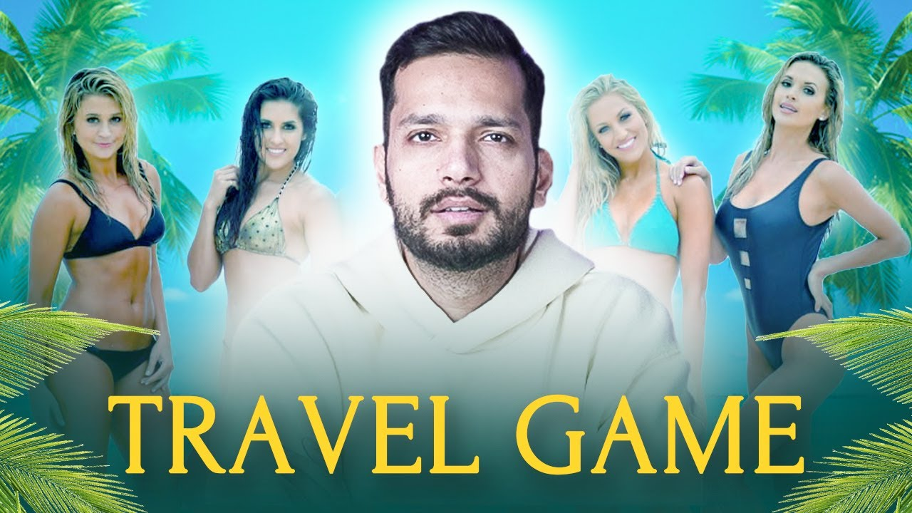 [TRAVEL GAME]: The Ultimate Guide To Meeting People While Traveling