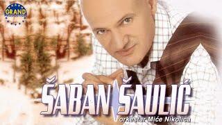 Saban Saulic - Sadrvani - (Audio 2003)