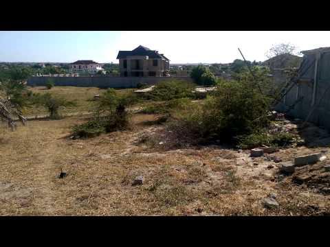 Plot for sale at Mbweni Jkt Dar es Salaam - Tanzania