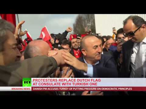 Netherlands will pay the price for its shameless treatment of Turkey's minister – Erdogan
