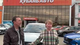 Автосалон Кубань Авто - честное мнение клиента