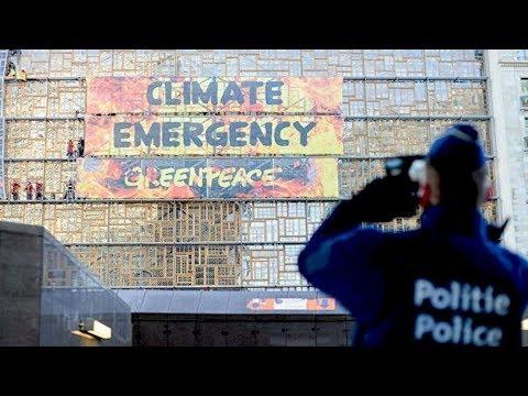 Вы еще не знаете про климатических беженцев? Тогда они идут к вам