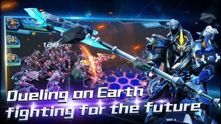 Star Legends - Gameplay Android/IOS